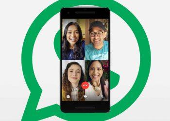 Whatsapp, görüntülü aramanın ortasında bağlanmaya izin verecek