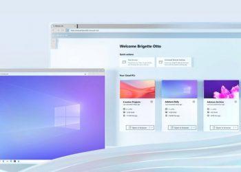 Windows 365 resmileşti: Microsoft'un yeni bulut tabanlı işletim sistemi tüm cihazlarda kullanılabilir