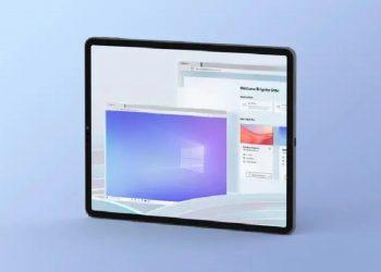 Windows 365 ile Windows'u iPad'de kullanmak mümkün olacak
