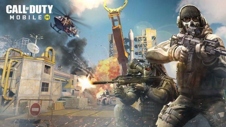 Windows PC veya Mac'te Call of Duty Mobile oynama