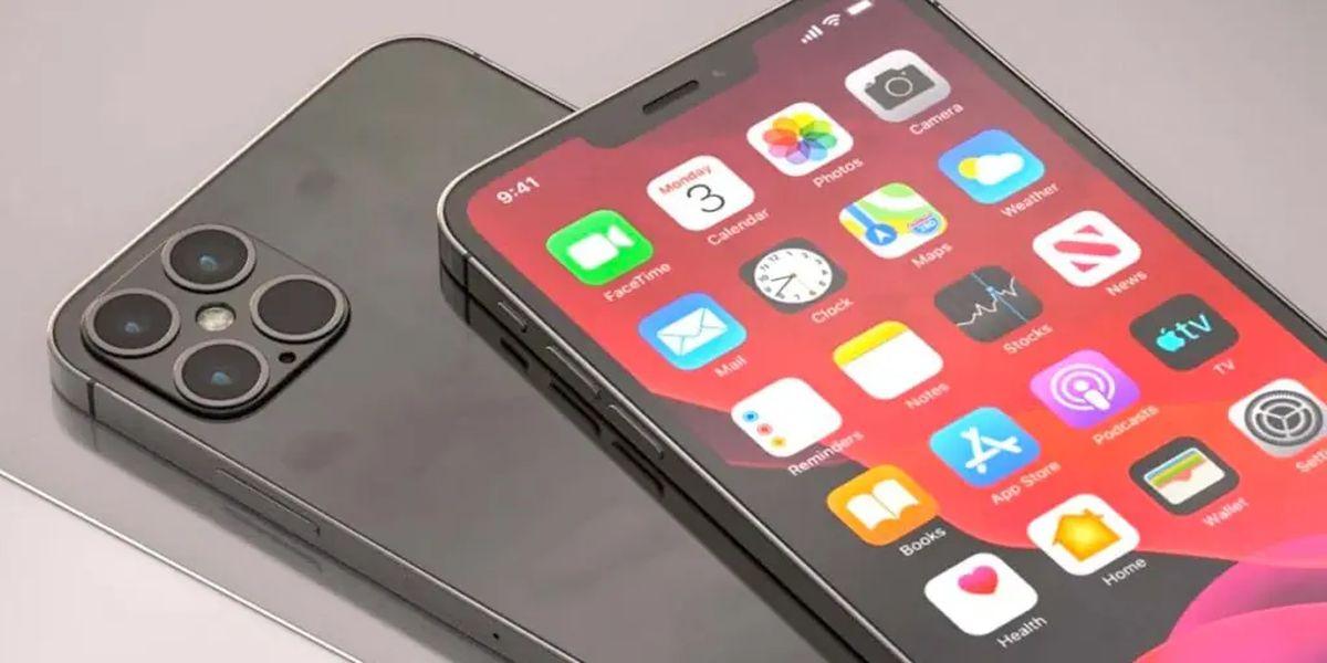 iPhone 13, arka planı odak dışındayken video kaydetmeye izin verecek