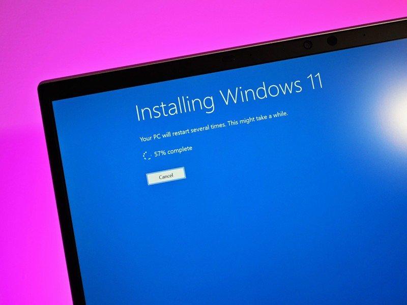 Sahte Windows 11 yükleyicileri virüs saçıyor