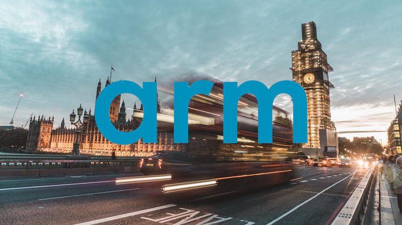 İngiltere, NVIDIA'nın ARM satın almasını engelleyebilir