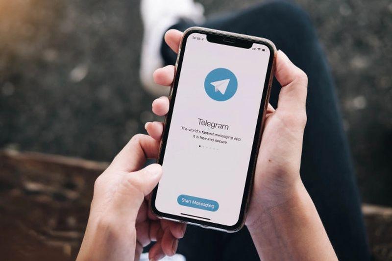 Telegram ile ekran paylaşımı nasıl yapılır?