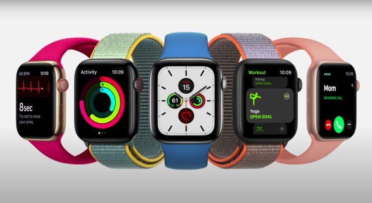 Apple Watch güç koruma modunu devre dışı bırakma