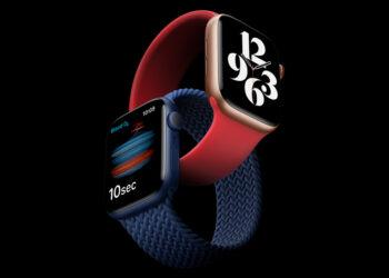 Apple Watch ekranda kırmızı nokta anlamı