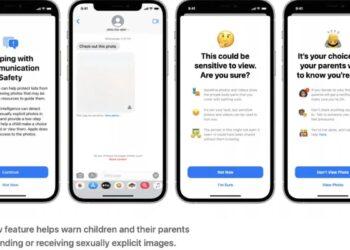 Apple, iPhone'daki fotoğrafları çocuk istismarı tehlikesine karşı tarayacak