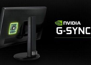 NVIDIA G-Sync etkinleştirme