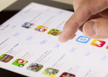 Dünya çapında en çok indirilen mobil uygulamalar