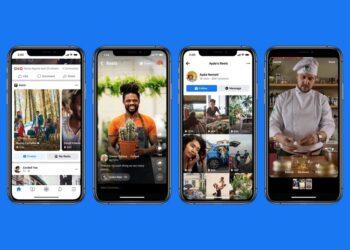 Facebook Reels, TikTok'a rakip oluyor