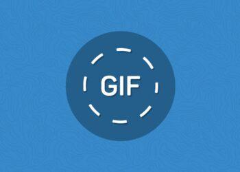 GIF nasıl yapılır?
