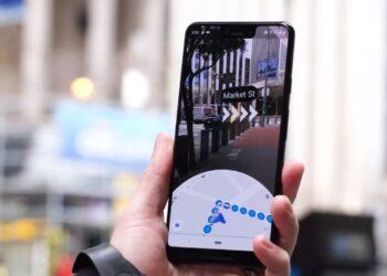 Google Haritalar ile verilerinizi paylaşmazsanız uygulamaya sınırlama gelecek