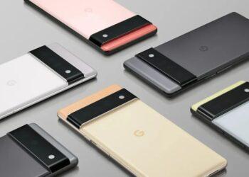 Google, Tensor işlemcili yeni Pixel 6 ve Pixel 6 Pro'yu duyurdu