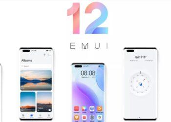 Huawei EMUI 12 tanıtıldı: Değişikler ve yeni özellikleri