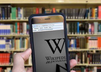 53 bin Wikipedia sayfası tahrip edildi