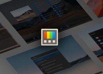 Microsoft, Windows 11 için PowerToys'u güncelliyor