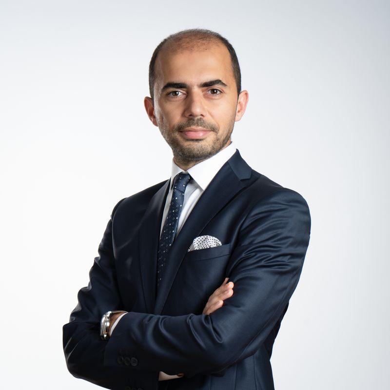 Murat Azdemir Samsung Electronics Türkiye Mobil İş Birimi Satış ve Pazarlamadan Sorumlu Genel Müdür Yardımcısı
