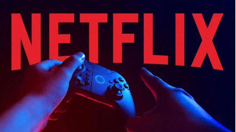 Netflix'te oyun oynamak artık mümkün