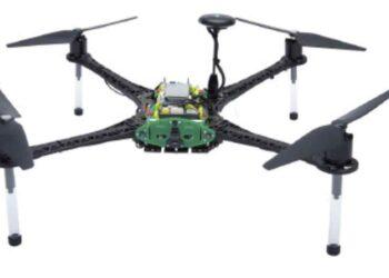 Qualcomm, ilk drone platformunu tanıttı
