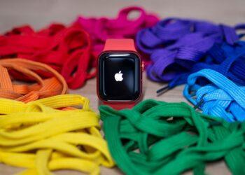 En çok satan akıllı saat yine Apple Watch oldu