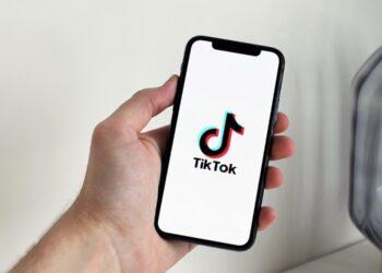 TikTok kullanıcı adını değiştirme