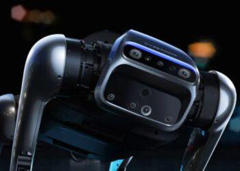 Xiomi CyberDog Boston Dynamics'e rakip oldu