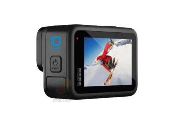 GoPro Hero 10 sızdı: 120 fps 4K video ve daha iyi stabilizasyon