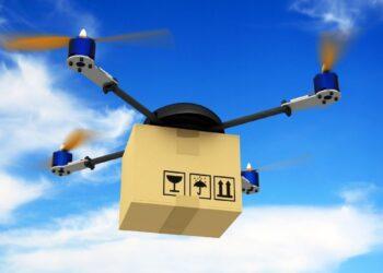 Yeni paket dağıtım teknolojileri çevreyi ne kadar kirletiyor?