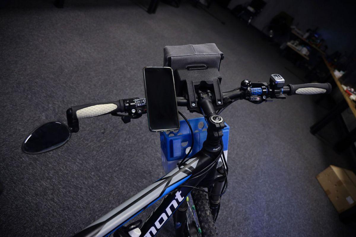 Standart bir bisiklet nasıl elektrikli bisiklete dönüştürülür?