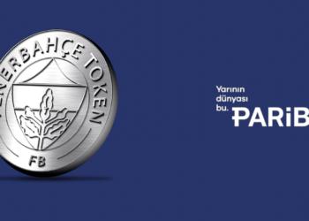 Fenerbahçe ve Paribu iş birliğiyle hazırlanan yeni kripto para birimi FB token tanıtıldı. Fenerbahçe SK Başkanı Ali Koç ve Paribu CEO'su Yasin Oral'ın konuştuğu basın toplantısında detayları paylaşılan Fenerbahçe token nedir, ne zaman çıkacak, nasıl ve kripto para nereden satın alınır gibi detayları aşağıda bulabilirsiniz