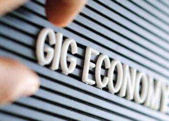 Pandemi ile yaygınlaşan GIG ekonomisine hazır mıyız?
