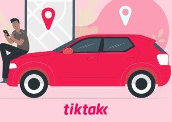 Araç paylaşım platformu TikTak, 3 milyon dolar yatırım aldı