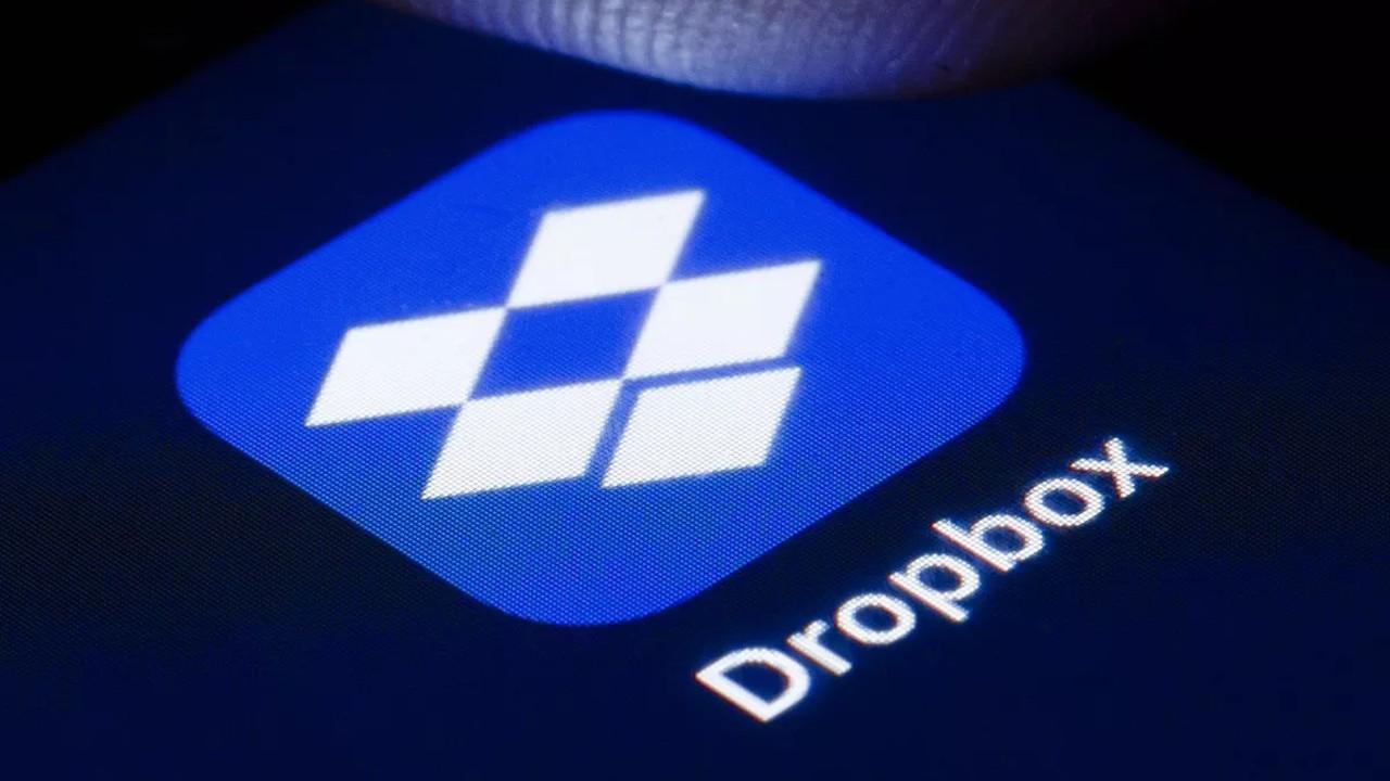 Dropbox'da silinen dosyaları kurtarma