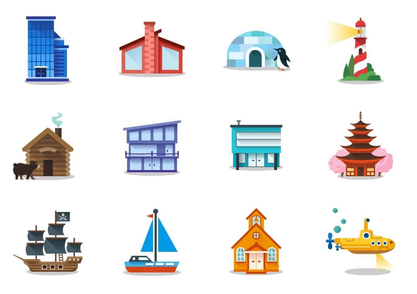 Google Haritalar ile ev simgesi değiştirme