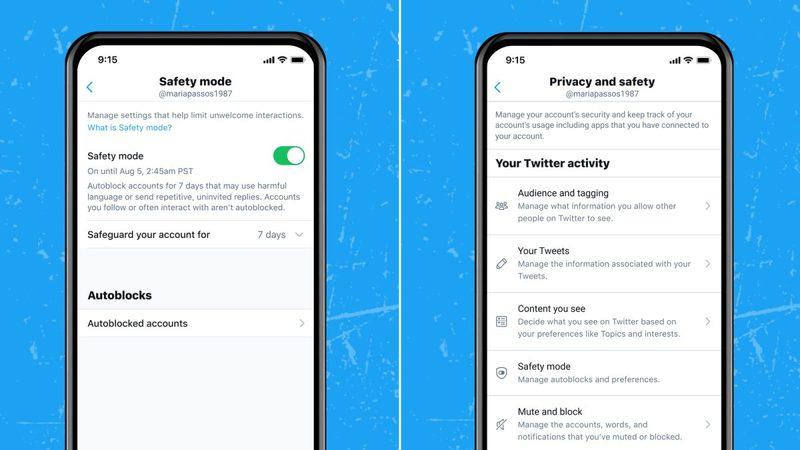 Twitter, Super Follows ve Güvenlik Modunu duyurdu