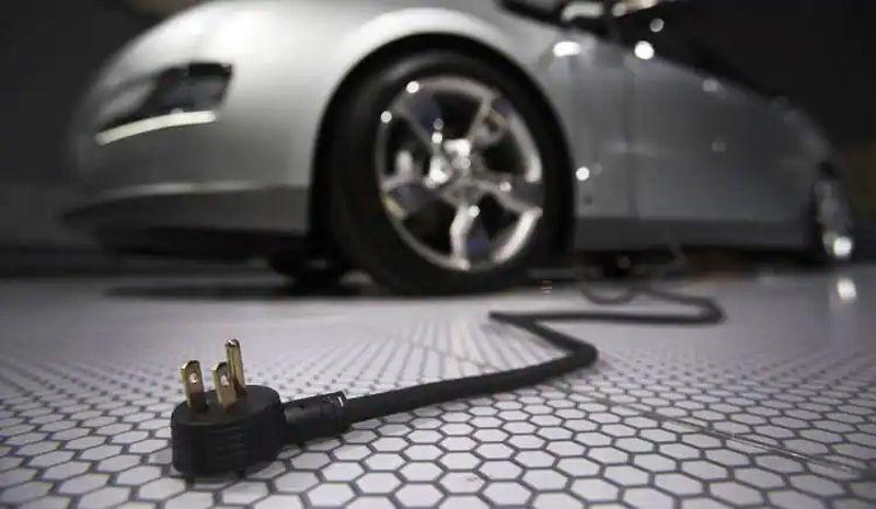 Apple Car, özel bataryası ve teknolojileriyle 2024'te seri üretime geçecek