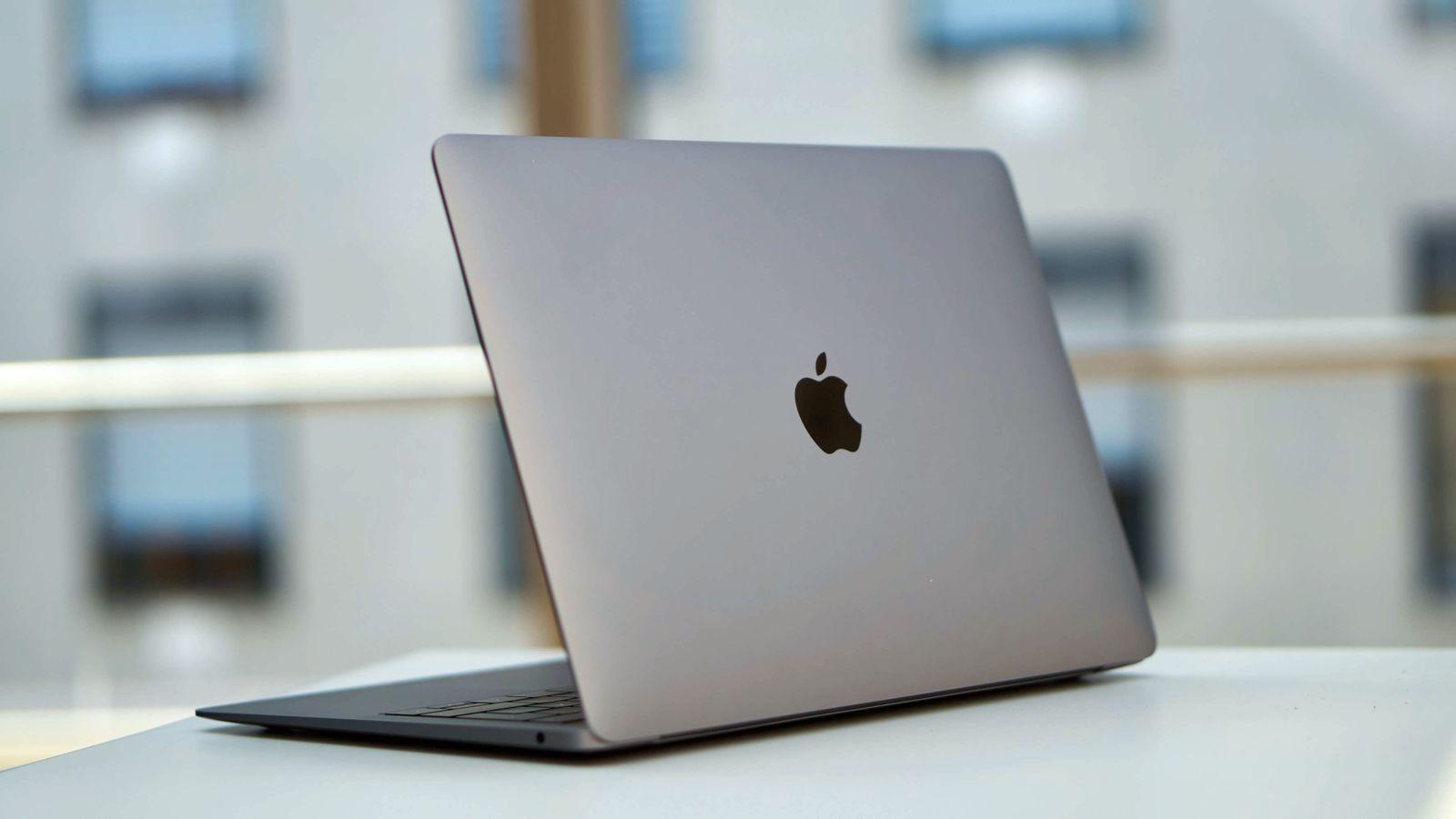 macOS ekran görüntüsü alma