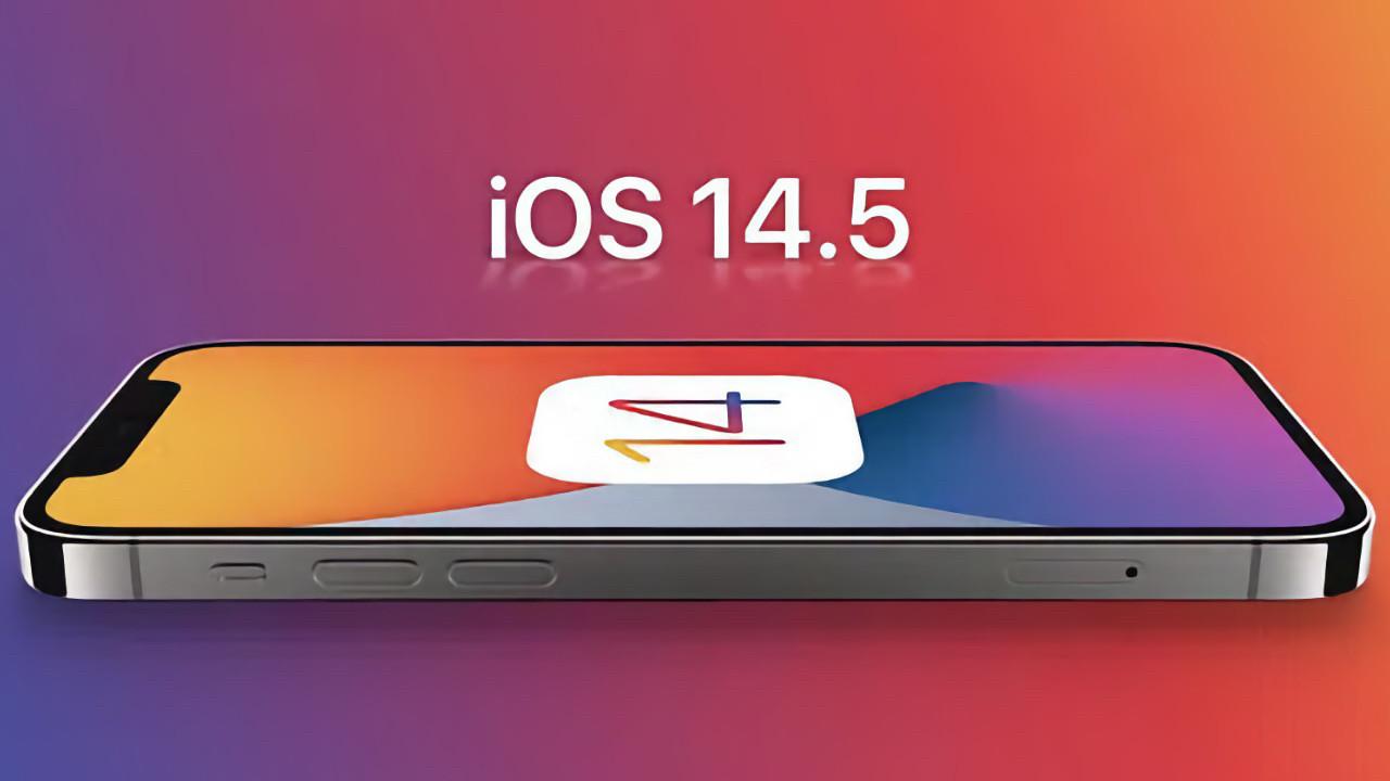 iPhone'da en yaygın iOS 14.5 sorunları ve çözümleri