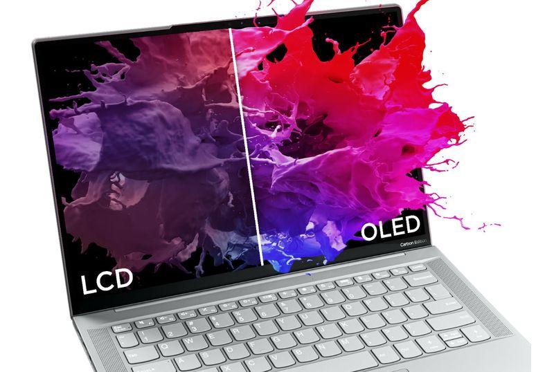 Lenovo, Yoga Slim 7 serisini tanıttı
