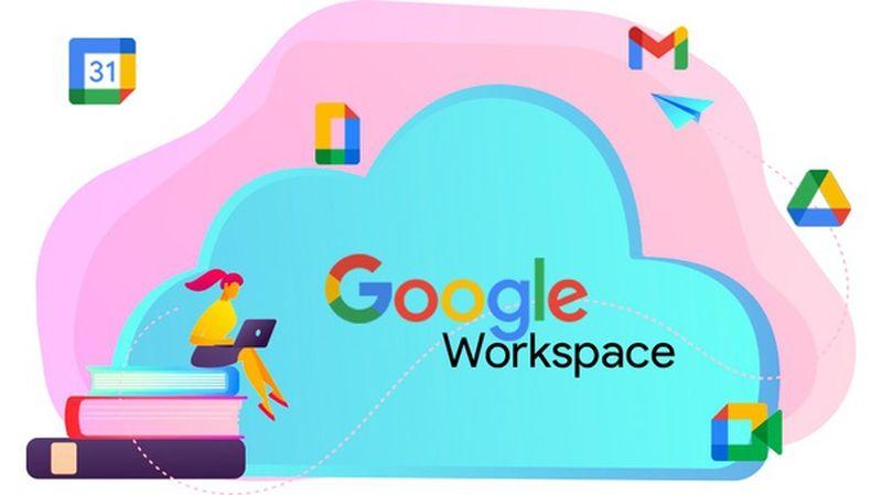 Google Workspace, Spaces özelliğini başlattı