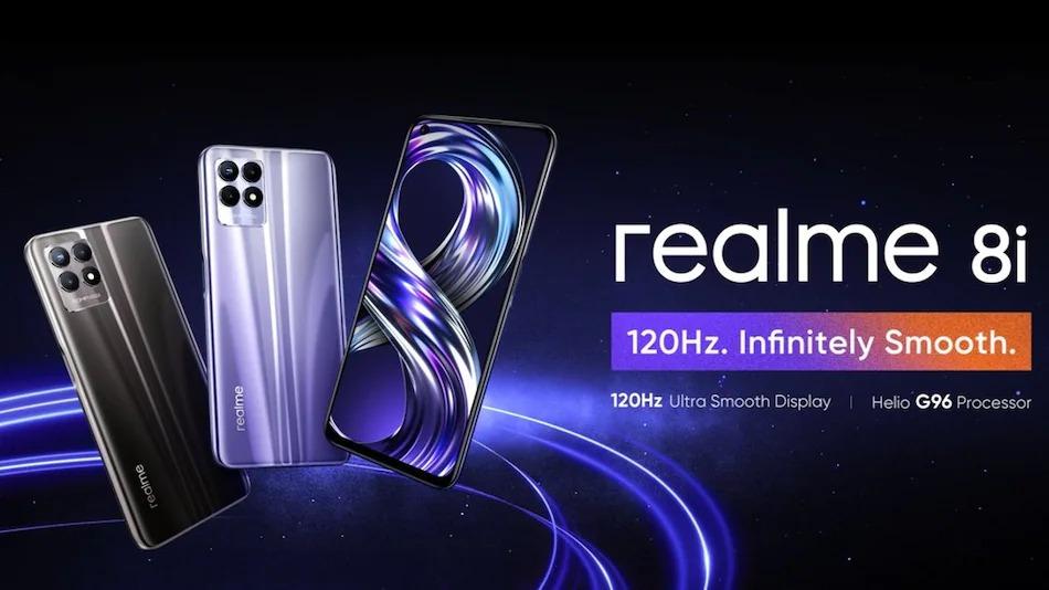 Realme 8s 5G tanıtıldı: Özellikleri, fiyatı ve çıkış tarihi