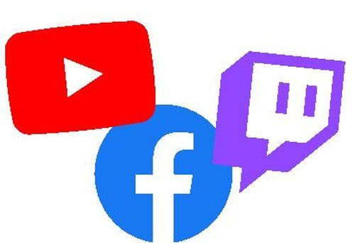 Streamlabs ile YouTube, Facebook veya Twitch yayınlarında para kazanma rehberi