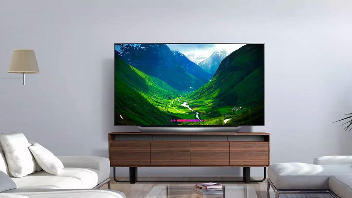 LG'den akıllı TV'ler için yeni işletim sistemi