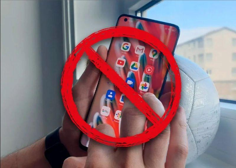 Xiaomi 6 ülkede telefonlarını kullanıma kapatıyor