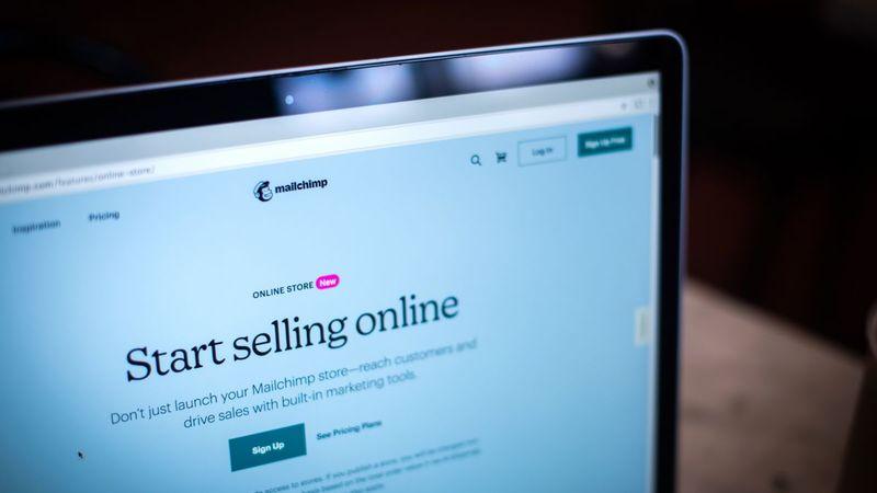 Intuit, Mailchimp'i 12 milyar dolara satın aldı