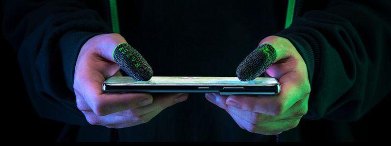 Razer, Thimbles ile yeni bir oyun denetleyici tarzı deniyor
