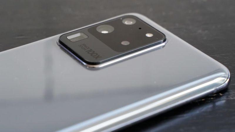 Samsung Galaxy A serisi 108 MP kamera ile geliyor