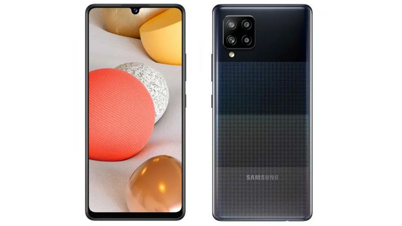 Samsung Galaxy F42 5G hakkında bilinen her şey