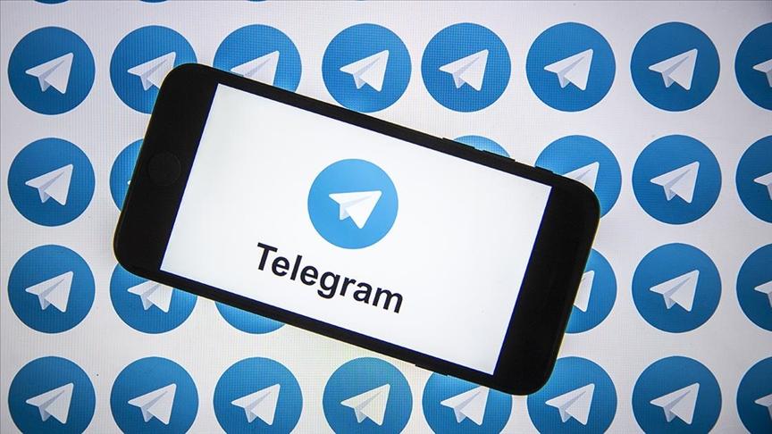Telegram sohbet şifreleme