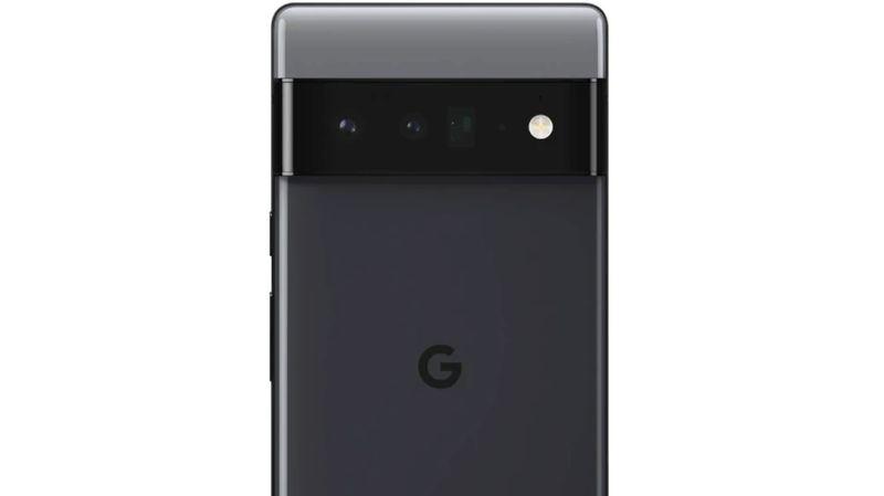Google Pixel 6 Pro ilk kez görüntülendi